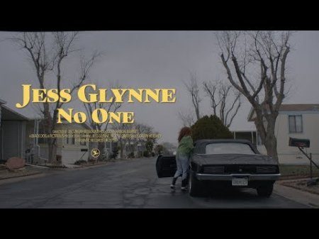 Jess Glynne - No One (2019)