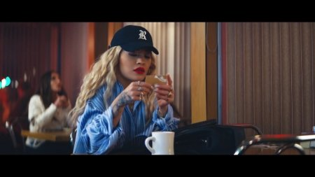 Rita Ora feat. 6LACK - Only Want You (2019)