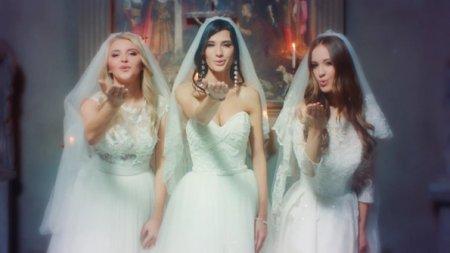 Пропаганда - Белое платье (2019)