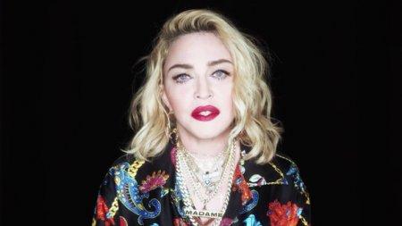 Madonna, Swae Lee — Crave 2019