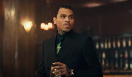 Chris Brown and Young Thug — City Girls (2020)