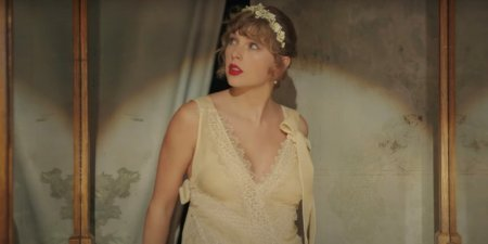 Taylor Swift — willow (2020)